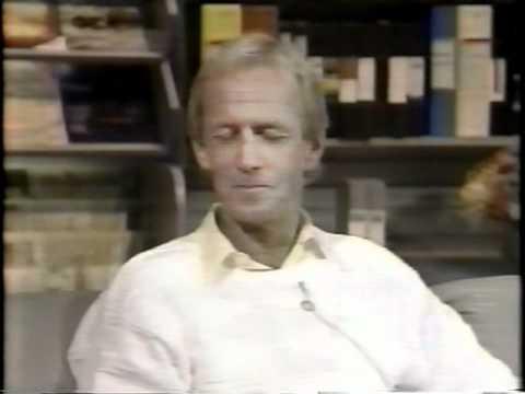 Paul Hogan Canadian Interview 1986