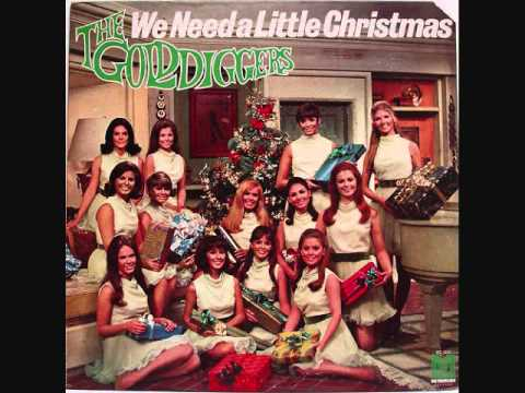 The Golddiggers  - 6 Christmas Songs