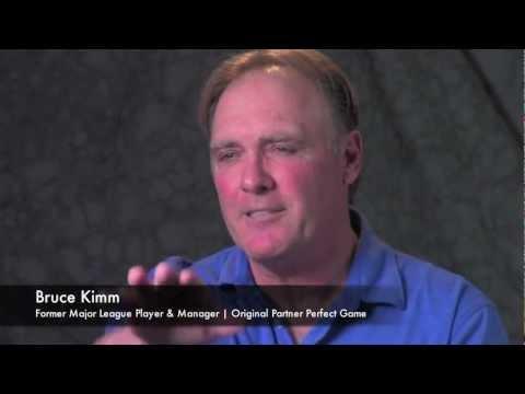 Bruce Kimm: What it was like facing Nolan Ryan