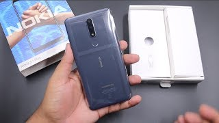 Nokia 3.1 Plus Unboxing, Camera, Features, Gaming, Quick Review