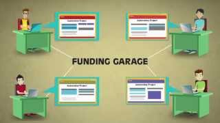 Funding Garage - #1 Crowdfunding Platform For Automotive Projects
