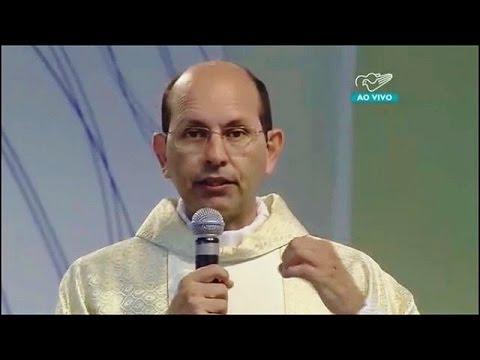Padre Paulo Ricardo: Como Ter Fé - Acampamento De Ano Novo 2016 Na Canção Nova