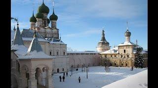 видео Государственный музей-заповедник