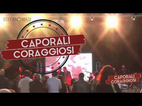 Caporali Coraggiosi  - Tributo a Claudio Baglioni e Gianni Morandi