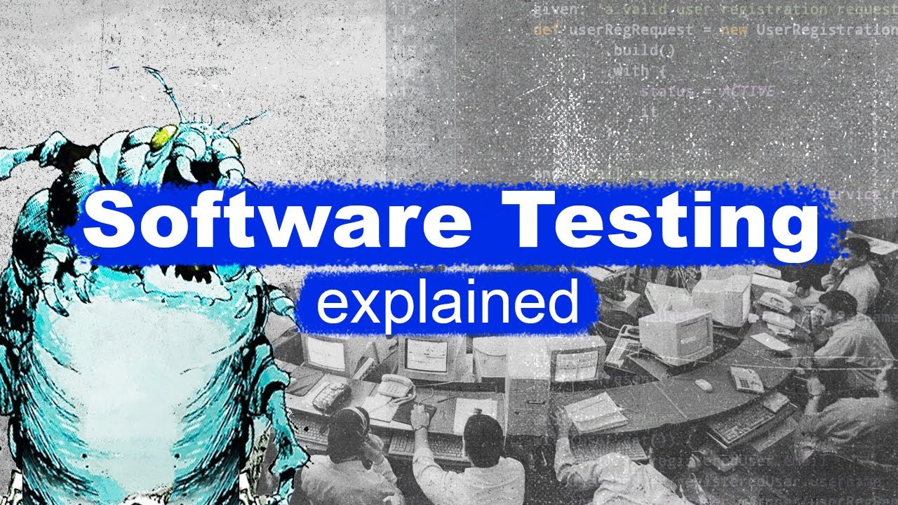 Download Software Testing Explained: How QA is Done Today