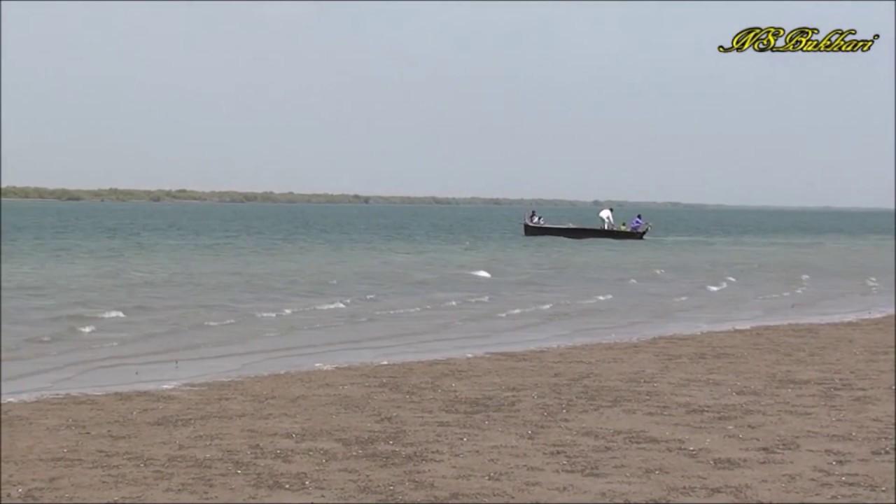 Karachi Seaside (5) Seaside Excursion At Karachi