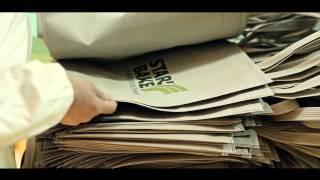 Экологичные сумки и пакеты. Производство, продажа(Промо ролик производства сумок и пакетов из современного экологичного материала спанбонд. Производство,..., 2015-03-16T06:45:54.000Z)