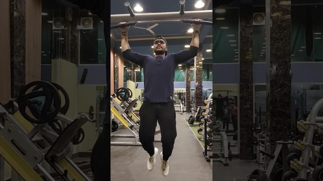 back workout # fitness # motivation