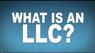 connectYoutube - What is a Limited Liability Company or LLC?  - LLC.com