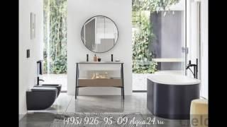 Обзор мебели для ванной Cielo Ceramica от Aqua24.ru