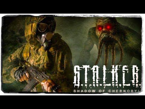 ДОКТОР И ТАЙНИК СТРЕЛКА ● S.T.A.L.K.E.R.: Тень Чернобыля #8