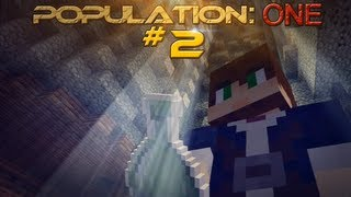 Population One - Episode 2 [Minecraft Short Film/Movie Series]