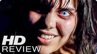 UNFRIEND Trailer Deutsch German & Kritik Review (2016)