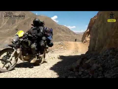 Gilgit Chitral - Roadies Pakistan With Afzal Traders