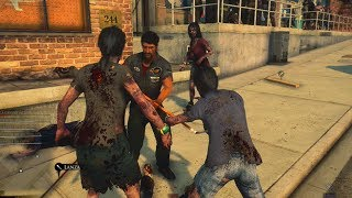 "XBOX ONE: DEAD RISING 3 ""SOY LA MUERTE"" - Episodio 1 