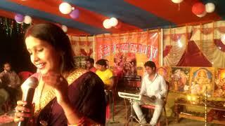 Super hit devi jagran!Mamta Singh