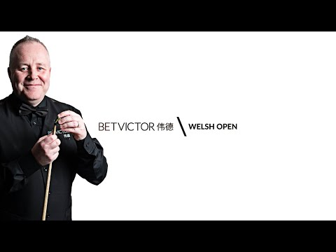 Higgins Opens Up On Losing Masters Final To Bingtao