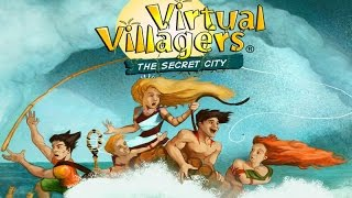 Downloading Virtual Villagers and Family Full Versions for FREE