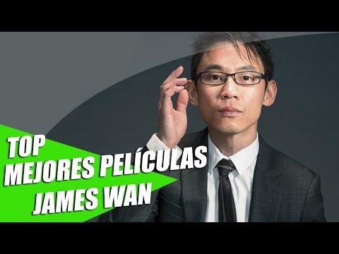 TOP #2 - TOP 6 - Mejores películas de James Wan.