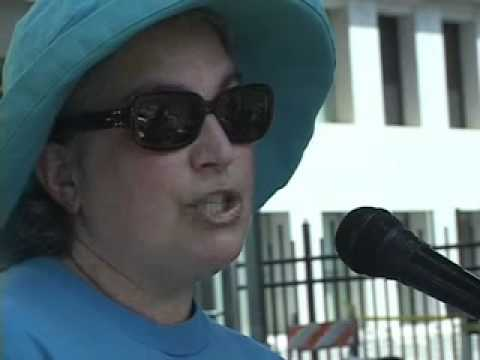 Workers Memorial Day 2007 Sacramento Speak-Out Part 1