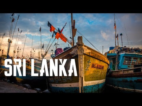 COLOMBO AND NEGOMBO IN 48 HOURS | Sri Lanka Travel Vlog