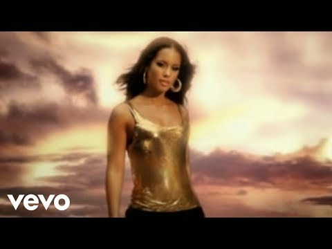 Alicia Keys - Doesn't Mean Anything (Official Music Video)