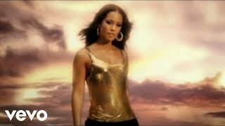 Alicia Keys - Doesn't Mean Anything (Official Video) thumbnail