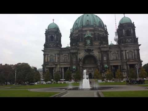Tourism in Berlin Germany