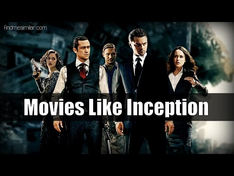 Top 10 Movies Like Inception