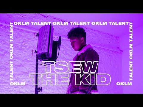 Youtube: TSEW THE KID – Triste | #TalentOKLM