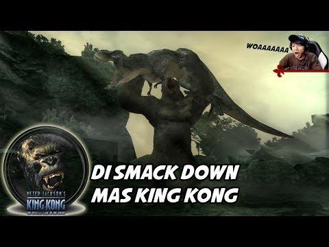 AKHIRNYA TIM KITA MINTA BANTUAN MAS KINGKONG   Nostalgia Game Peter Jackson's King Kong #15