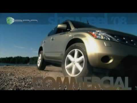 RDN Media Showreel 2008