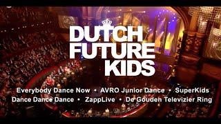 Dutch Future Kids op TV 2015