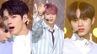 Wanna One - Spring Breezeㅣ워너원 - 봄바람 [SBS Inkigayo Ep 983]