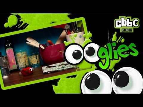 CBBC OOglies: Stunt Tomato!