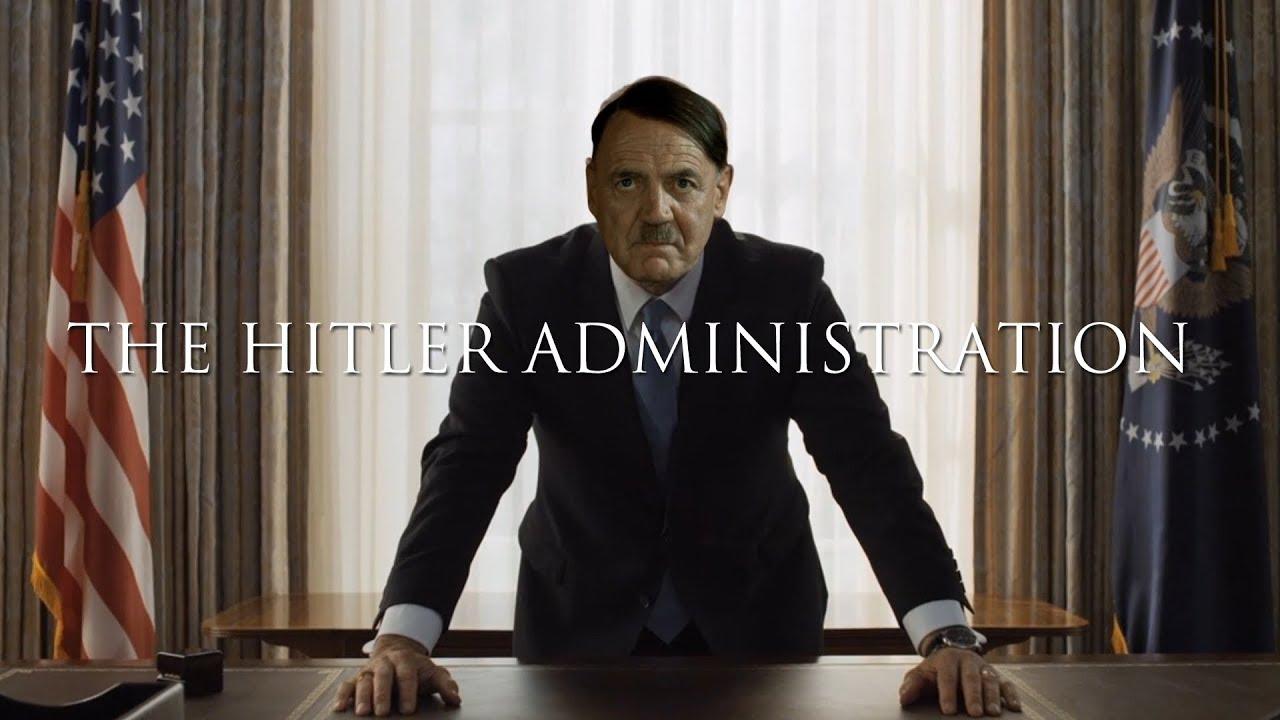 The Hitler Administration Teaser