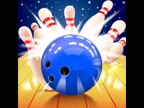 MINI BOWLING GAME |  ANDROID FREE GAME