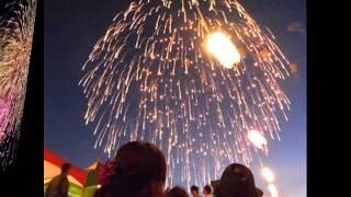 花火(文部省唱歌) The Fireworks