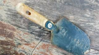 Ручной инструмент и приспособления для сада и огорода