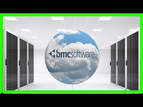 Breaking News | Thoma Bravo and KKR in the running to buy BMC Software from Bain and Golden Gate Ca