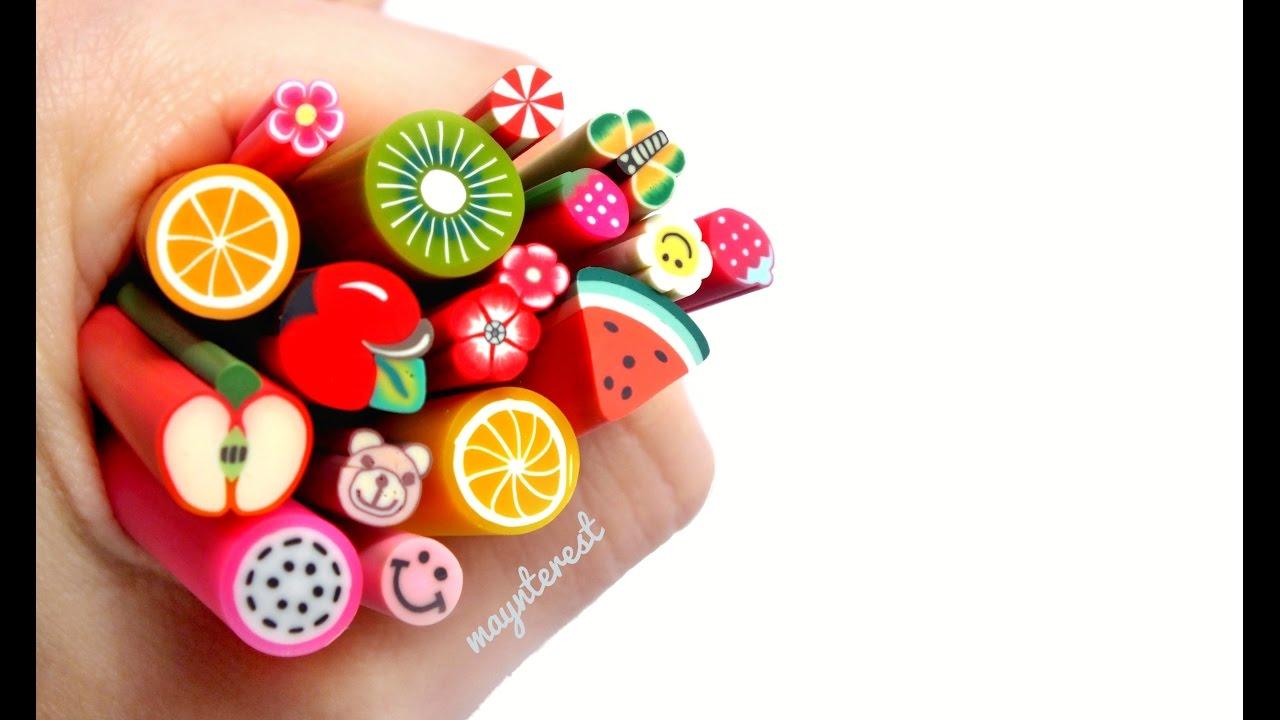 Review herramientas y materiales para decorar u as tmart - Accesorios para decorar ...
