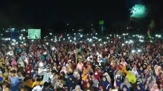 AHMAD YA HABIBI VOC HAFIDZUL AHKAM - AZMI ASKANDAR   SYUBBANUL MUSLIMIN