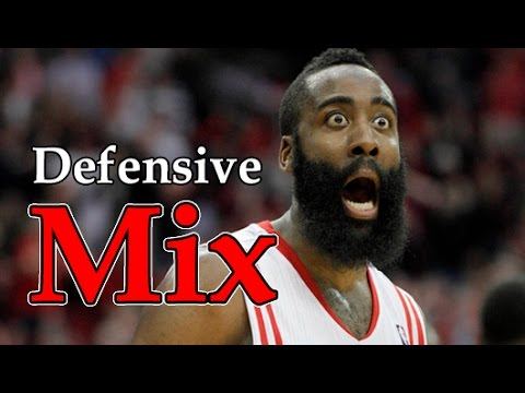 HAR_EN | James Harden Defensive Mix ᴴᴰ