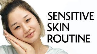Get Unready With Me: Routine for Sensitive Skin | Sephora