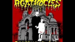 Watch Agathocles Straight Lane video
