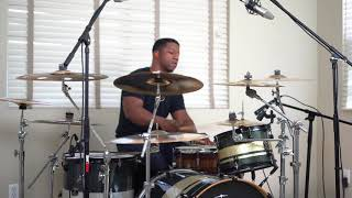 Download Lagu Soulmate - Justin Timberlake - Drum Cover || Devron Suttle Mp3