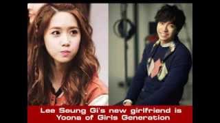 Lee seung gi dating 2014