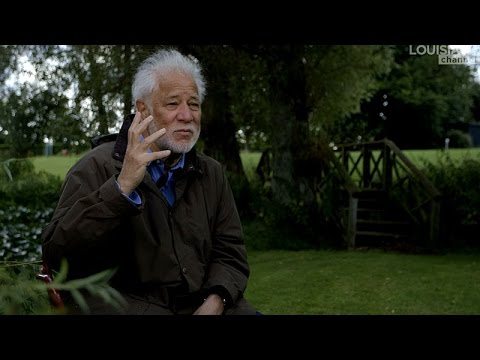 Michael Ondaatje Interview: The Music in the Words