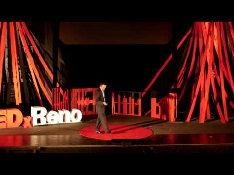 Infectious Disease Forecasting... For The World | Dr. James Wilson | TEDxReno