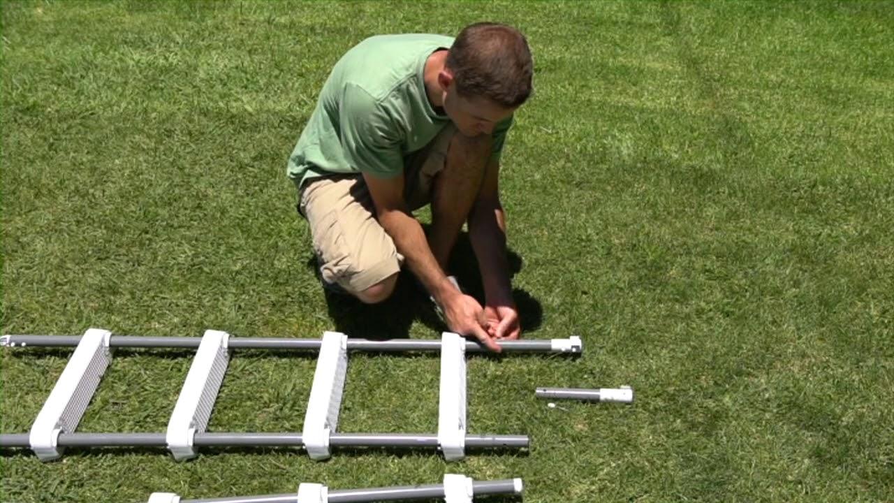 /Ø 549 x 132 cm Zubeh/ör enthalten Aufstellpool Intex Ultra Frame Pool Set